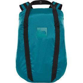 The North Face Instigator 20 Backpack Everglade/TNF Black